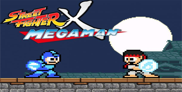 Street Fighter X Mega Man: Great Free Game or Greatest Free Game?