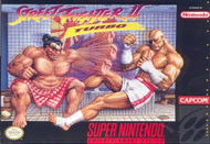 Street Fighter II: Turbo