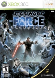 Star Wars: The Force Unleashed (Multi-platform)