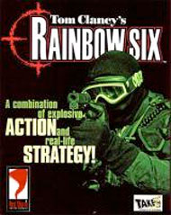 Rainbow Six (PC)