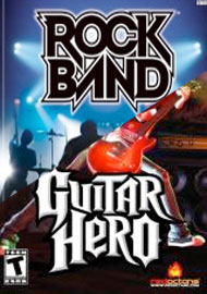 Guitar Hero/Rock Band