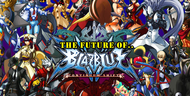 The Future of BlazBlue