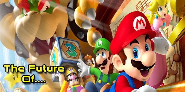 The Future Of Mario Party