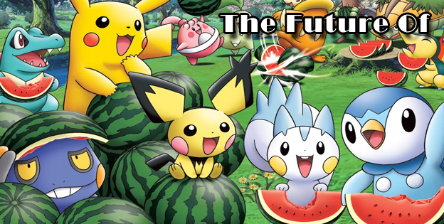 The Future of Pokémon