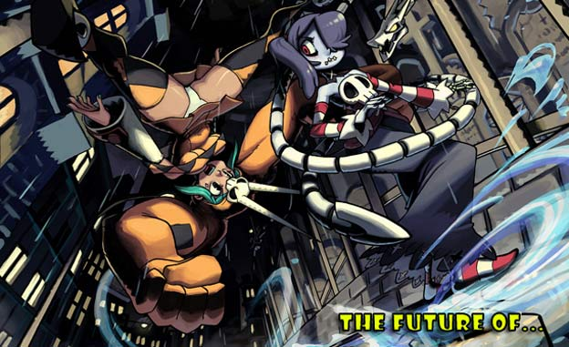 The Future Of Skullgirls