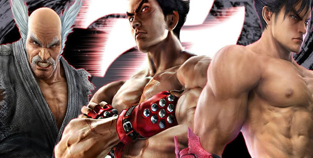 The Future Of Tekken