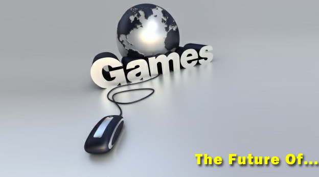 The Future Of The Game Industry