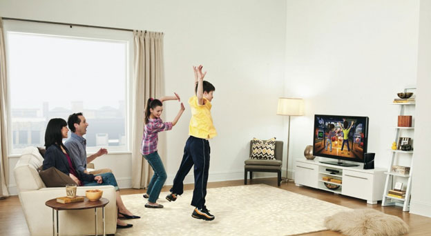 The Future Of The Kinect