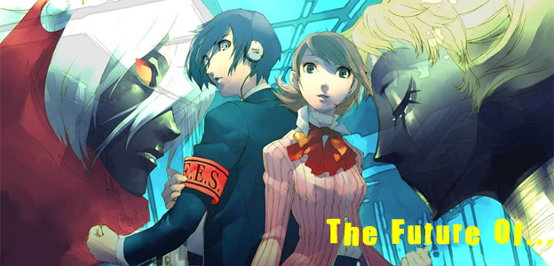 The Future of The Persona Series