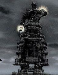 The Final Colossus (Shadow of the Colossus)