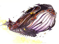 The Lunar Whale (Final Fantasy IV)