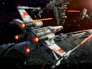 The X-Wing (Star Wars series)