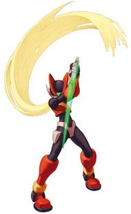 Zero (SVC Chaos: SNK vs. Capcom)