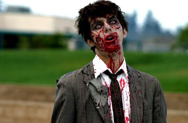 The Ultimate Zombie Survival Lexicon