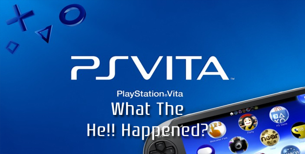 The Vita's Biggest Problem