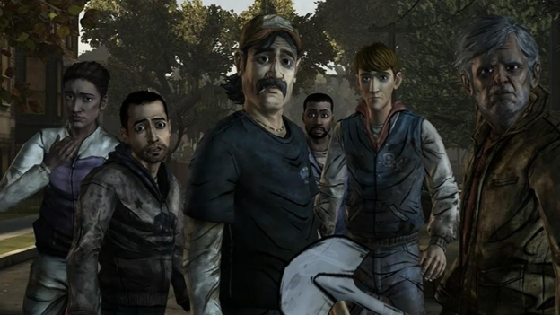 The Walking Dead, GOTY?