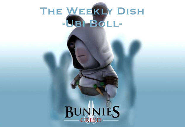 The Weekly Dish – Ubi Boll