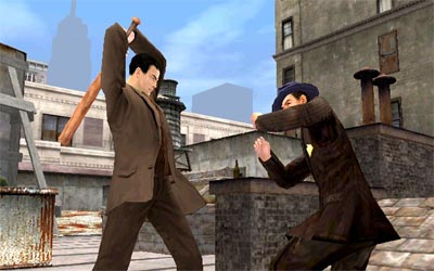 Cheat Code Central Article: The Wii and Violence in Video Games