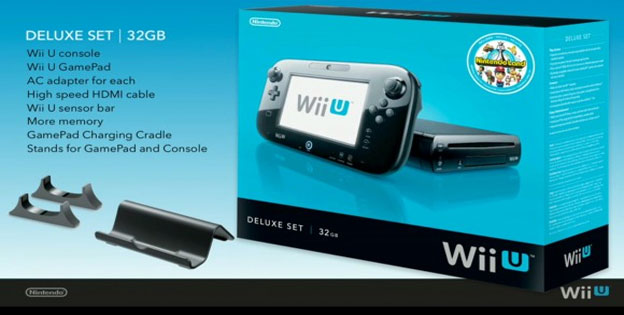 The Wii U Crawls Out Of The Shadows