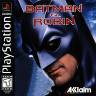 Batman and Robin (1992, 1993)