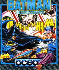 Batman: The Caped Crusader (1988)