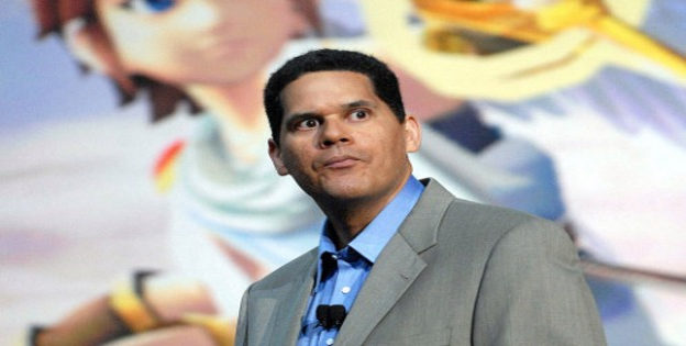 They Said What: Reggie Fils-Aime and the Insatiable Fanbase