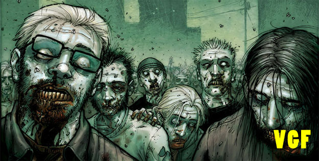 The Zombie Genre Shambles Into Undeath