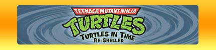 Xbox LIVE: Summer of Arcade - Teenage Mutant Ninja Turtles: Turtles in Time Re-Shelled