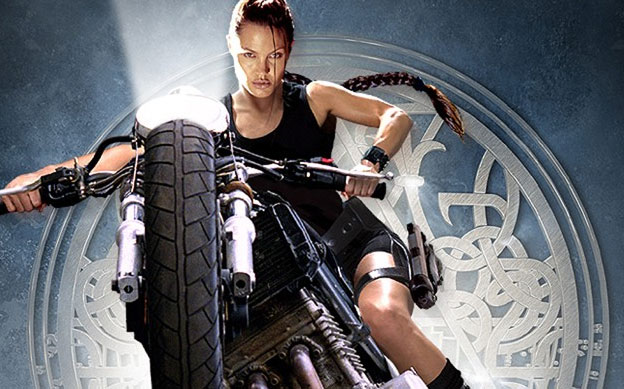 Tomb Raider Movie 3
