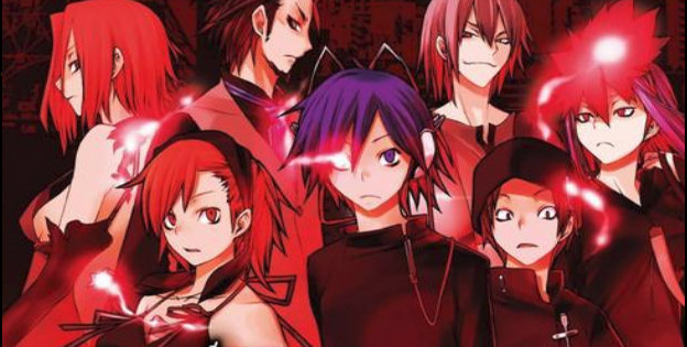 1. Shin Megami Tensai: Devil Survivor Overclocked