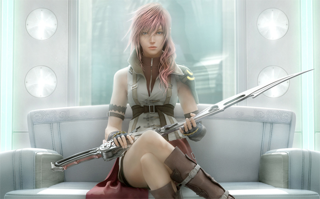 Lightning (Final Fantasy)