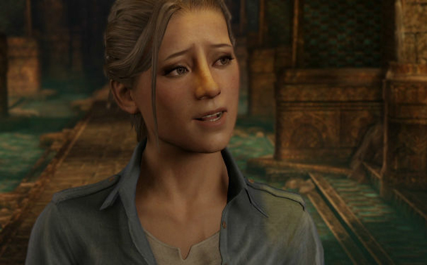 Elena Fisher (Uncharted)
