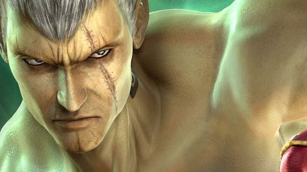 Top 10 Baddest Video Game Fighters Ever Cheat Code Central
