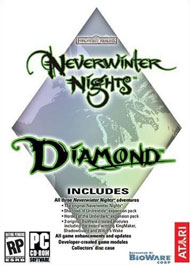 Neverwinter Nights Diamond (PC)