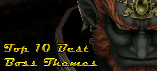 The Top 10 Best Boss Themes