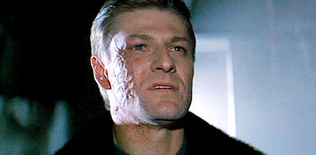 Sean Bean as 006 (aka