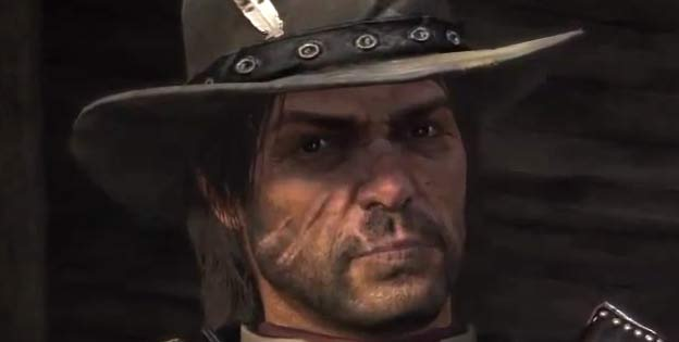 Red Dead Redemption – John Marston's Reckoning