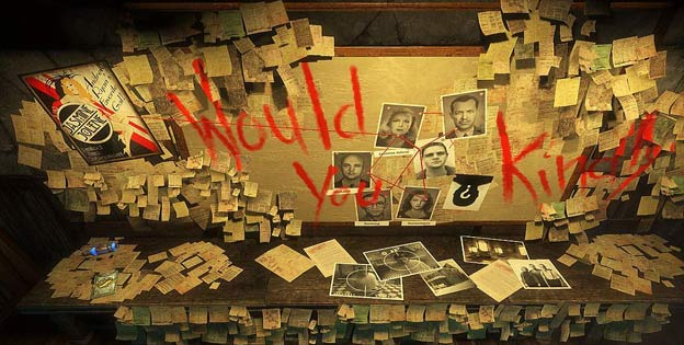 "BioShock – ""Would You Kindly?"""