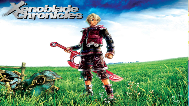1. Xenoblade Chronicles