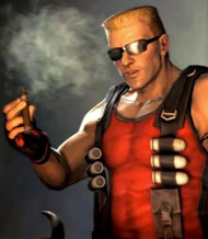 Duke Nukem (series)