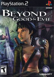 Beyond Good and Evil (2003)