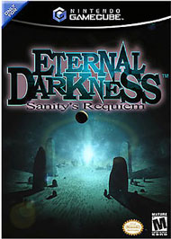 Eternal Darkness: Sanity's Requiem (2002)