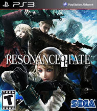 Resonance of Fate (X360/PS3)