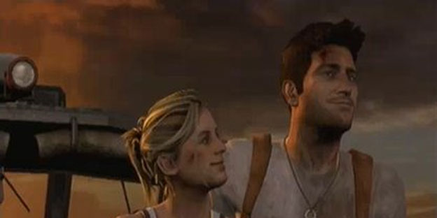Top 10 Greatest Video Game Romances