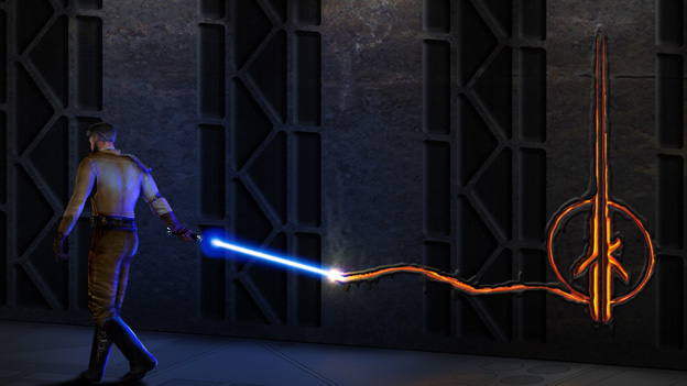 3. Star Wars: Jedi Knight