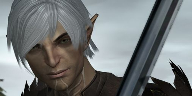 6. Fenris (Dragon Age 2)