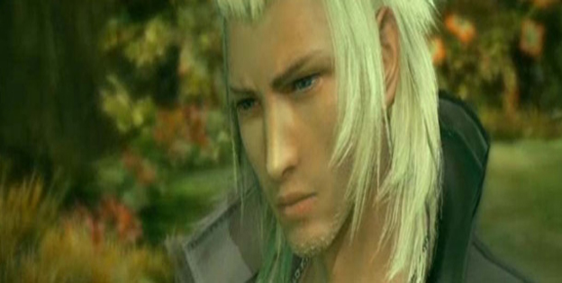 7. Snow (Final Fantasy XIII, Final Fantasy XIII-2)