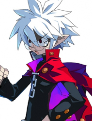 Prince Mao (Disgaea 3: Absence of Detention)