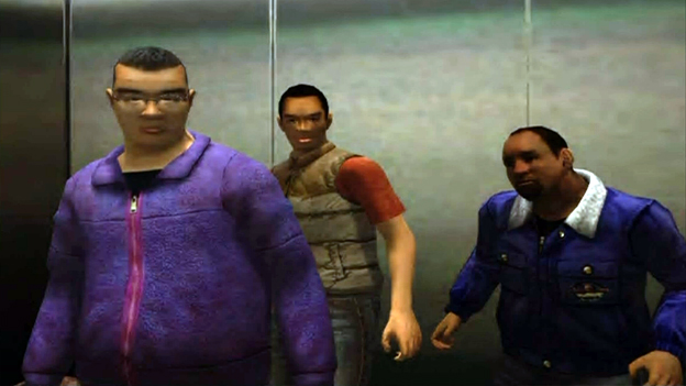 The Survivors (Dead Rising)