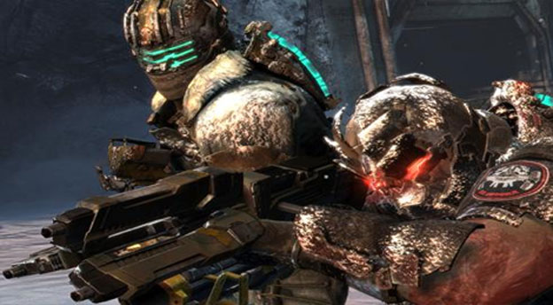 4. Dead Space 3